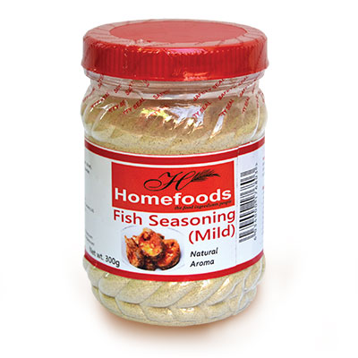 Fish Seasoning - Mild