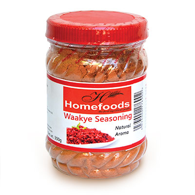 Waakye Seasoning